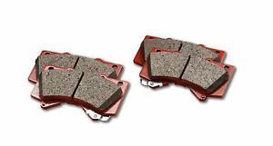 2013-2016 SCION FR-S FRS TRD Front Brake Pads Genuine Toyota TRD PTR09-18130