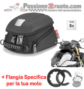 Tankrucksack Ducati Monster S2r S4r S4rs 800 1000 Givi MT505 Bf08 Tank Tasche