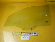 Side Window Front Left Hyundai Atos Prime manufactured 2002 no 27573