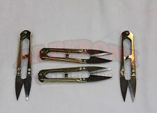 New 4 PCS. Golden Eagle Nippers Sewing CLIPPERS CUTTERS Scissor Shear First Aid