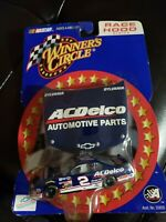 #2 KEVIN HARVICK 2001 ACDELCO BUSCH CHAMPION CHEVY HOOD 2001 WINNERS CIRCLE 1:64