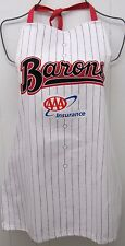 Birmingham Barons Baseball Apron Minor League Barbecue Souvenir Brand New