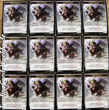 Eldrazi Scion Version 1 Token Set // 12x Oath of the Gatewatch // NM // engl.