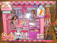 2013 MALIBU AVENUE BAKERY/BARBIE..NRFB
