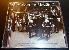 """New! SEXTETO MAYOR """" Grabaciones En Directo Duran"""" (CD 1998) ***SEALED***"""