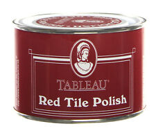 Tableau Red Floor Tile Polish 250ml ( Replacement for Cardinal ) TRTP