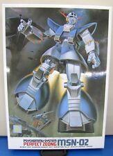 Bandai Gundam 1/144 Mobile Suit Variation MSN-02 Perfect Zeong