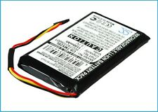 Battery for TomTom 6027A0106801 XL Holiday 4ET0.002.02 XL2 V4 XL IQ XL Live 4EM0