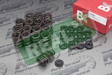Brian Crower K20 K20A K20A2 K20Z K20Z1 Valve Springs Steel Retainer Kit BC0040SX
