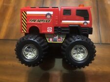 Toy State Fire Truck Sound And Movement