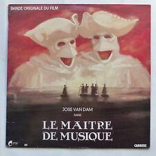 BO Film OST Le maitre de musique VERDI MAHLER .. 66671