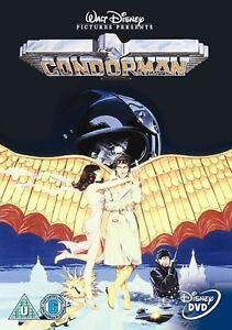 Condorman DVD Walt Disney Condor Man NEUWARE OVP