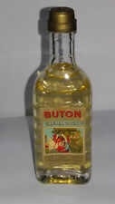 Mignon BUTON CREMA CACAO liquore Sigillata con tappo in plastica  31 gradi cc 40