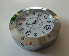 Orologio TELECAMERA DVR USB MOVIMENTO VIDEO REGISTRATORE AUDIO SPY CAM Clock