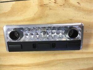 BMW E46 OEM Center Roof Light 8364929