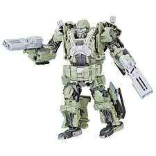 Transformers: The Last Knight Edition Voyager Class Autobot Hound