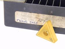 5 #2048575 RTW Carbide Inserts VNMG432E Grade RC906 Qty
