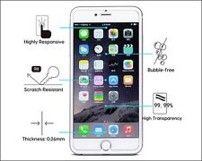 """100% GENUINE TEMPERED GLASS FLIM SCREEN PROTECTOR FOR APPLE IPHONE 7 PLUS 5.5"""""""