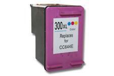 CARTUCHO TINTA color para HP 300 XL Deskjet F2488 F2492 F2493