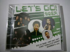 Let´s go 90e The Cure, Adamski, Cher, Ace Of Base NEW NUOVO SIGILLATO CD