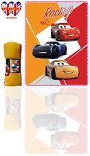 Kids Blanket,Official Disney Cars Blanket,Soft Touch Fleece Blanket.(140x120cm)