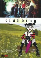 CLUBBING VOLUME UNICO EDIZIONE MAGIC PRESS