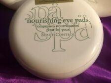 RARE!  Beauticontrol BC Spa Skinlogics Nourishing Eye Pads - New & Sealed