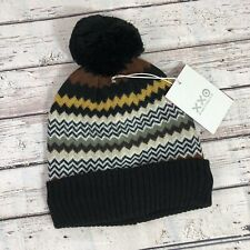 Missoni for Target Zig Zag Winter Beanie Hat Cap