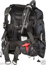 Zeagle Stiletto Weight Integrated Scuba BC BCD - LARGE