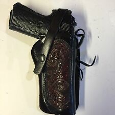 "Colt 1911 5"",Springfield,Remington,Kimber, Right Hand Leather"