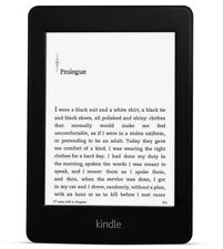 Amazon Kindle Paperwhite 6th Generation eReaders