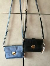 Oasis leather cross body Small bag