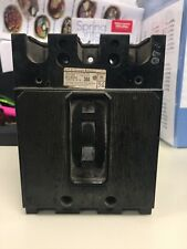 USED ITE CIRCUIT BREAKER EE3-B030 3 POLE 30A 250V