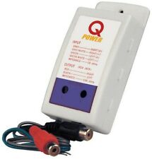 Qpower Qp07 Hi-Lo Adaptor w/Full Dc Isolation