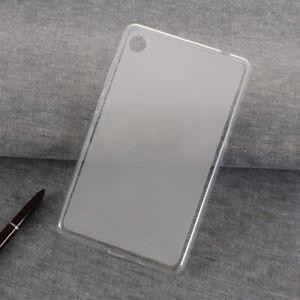 TPU Gel Sleeve Anti-fall Case Shell for Lenovo Tab M7 TB-7305 7 Inch Tablet 2019