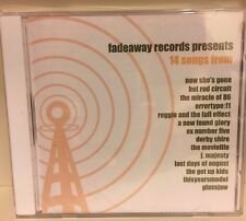 Fadeaway Records Presents Best Comp In The World Glassjaw Remix Movielife NFG