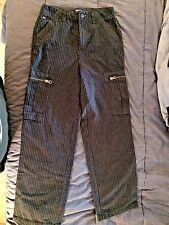 Tommy Hilfiger blue & denim jeans girls size 8 NEW with TAGS!!!