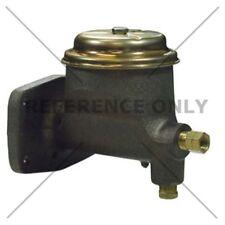 Brake Master Cylinder-Premium Master Cylinder - Preferred Centric 130.63006