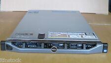 Dell PowerEdge R620 2 X E5-2630 6 núcleos XEON 384 GB RAM 4 X 146 GB H710 RAID servidor
