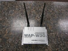 PakEdge WAP-W3G Ultra High Power Access Point w/ antennas