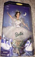 1997 - Barbie As The Swan Queen In Swan Lake MIB