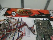 Sammy Deer Hunting Main PCB Gun Power Supply and wire hardness