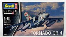 New Revell 1:48 Tornado GR. Mk.4 Model kit