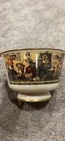Norman Rockwell 1976 Yankee Doodle Limited Edition Collectible Bowl - Fast Ship!