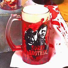 AMC The Walking Dead Beer Mug - Darryl Dixon Beer Mug - TWD Glass Beer Mug