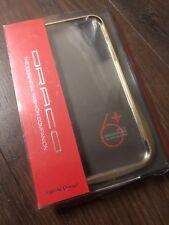 Draco Design Draco 6 Aluminium Metal Bumper Case GOLD - iPhone 6 Plus 6s Plus