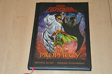 BD The Mice Templar / The Prophety - BJL Glass et MA Oeming