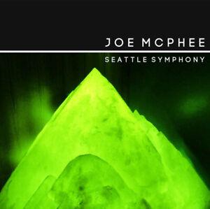 JOE MCPHEE Seattle Symphony LP graham lambkin sun ra konstrukt evan parker boni