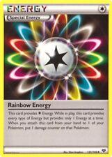 Pokemon: Rainbow Energy - 131/146 - Uncommon - XY Base Set