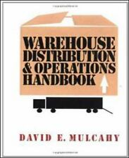 Warehouse Distribution and Operations Handbook McGraw-Hill Handbooks